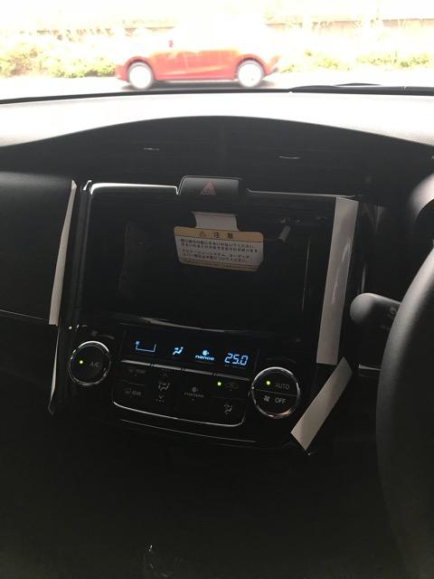 オーディオレス車両